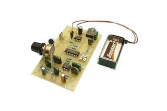 Short Circuits Short Circuits 2 Project #17 Robot Sound