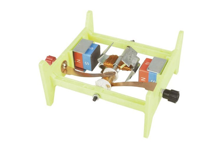 TechBrands Mini Electro Magnetic Motor Experiment Kit