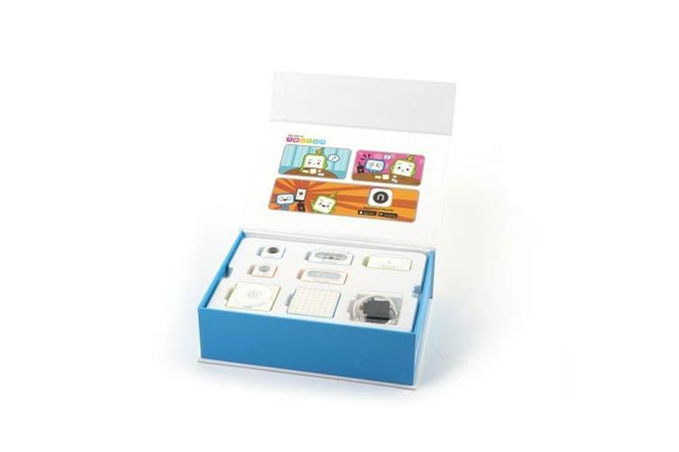 TechBrands MakeBlock Neuron Inventor Kit