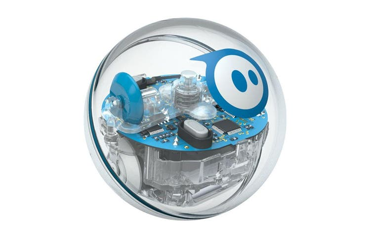 TechBrands Sphero SPRK+ Programmable Wireless Robot in a Ball Kit
