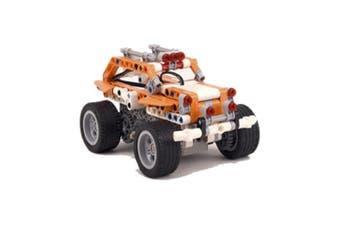 TechBrands Apitor SuperBot Robot with STEM Programmable DIY Kit