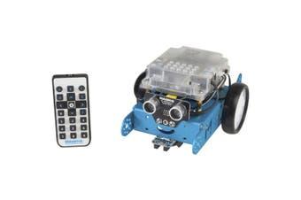 TechBrands Makeblock Mbot Blue Robot Kit Remote Control Kit