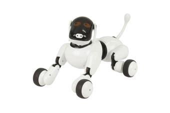 TechBrands Puppy Go Artificial Inteligence Smart Dog