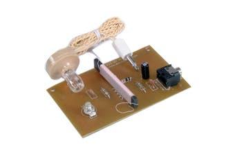TechBrands Crystal Radio Hobby Kit