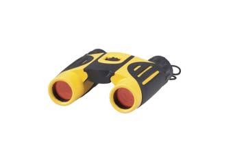 TechBrands Waterproof 10X25 Binocular