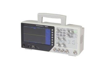 TechBrands USB Oscilloscope (20MHz)
