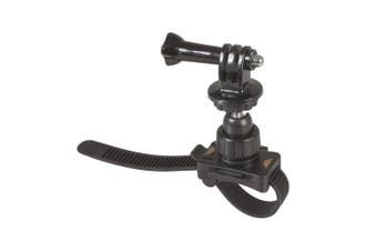 TechBrands Zip Mount Tripod Adaptor (for Action Cameras)