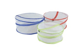 Rovin Rovin Mesh Food Covers (Set of 3)