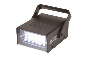 TechBrands LED Light Strobe (24x White 240VAC)