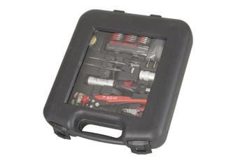 TechBrands Pro Portablae Soldering Gas Kit