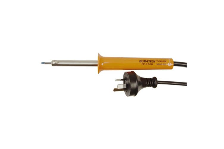 Duratech DuraTech Soldering Iron (25W 240V)