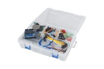 TechBrands Arduino Comp Duinotech Electronics Programming Learning Kit