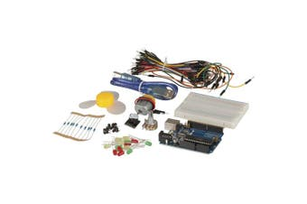 TechBrands Duinotech UNO Arduino Starter Kit