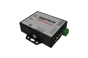 Digitech Digitech Serial to Ethernet Converter