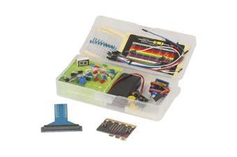 TechBrands Duinotech BBC Microbit Electronic Programming Starter Kit