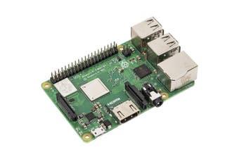 TechBrands Raspberry Pi 3B HDMI USB WIFI Single Board Computer