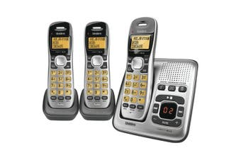 Uniden Uniden Cordless Telephone Extra Handset w/ Ans Machine (Au)