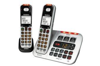 Uniden Uniden Hearing Impaired Cordless Telephone (Au)