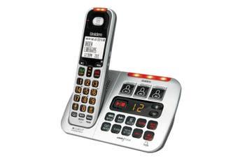 Uniden Uniden Cordless Phone for Hearing Impaired (Au SSE45)