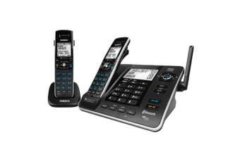 Uniden Uniden Bluetooth Two Handset Cordless Phone (Au XDECT8355+1)