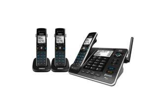Uniden Uniden 3 Handset Cordless Ph w/ Bluetooth (Au XDECT8355+2)