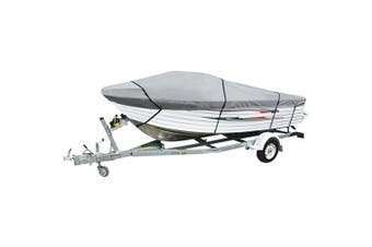 TechBrands Runabout Boat Cover