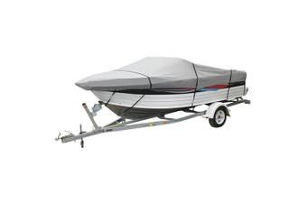 TechBrands Bowrider Boat Cover