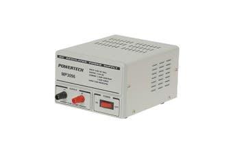 Powertech Powertech 13.8V DC Lab Power Supply - 5A