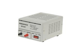 Powertech Powertech 13.8V DC Lab Power Supply - 10A