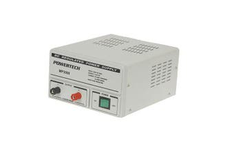 Powertech Powertech 13.8V DC Lab Power Supply - 20A