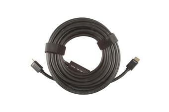Concord Concord 4K 60Hz HDMI 2.0 Amplified Cable (Plug-Plug)