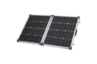Powertech Powertech 12V Folding Solar Panel - 130W