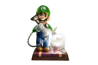 "Luigi's Mansion 3 Luigi 9"" PVC Statue Collector's Edition"