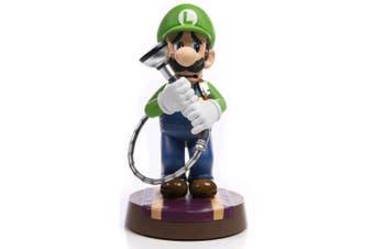 "Luigi's Mansion 3 Luigi 9"" PVC Statue Standard Edition"
