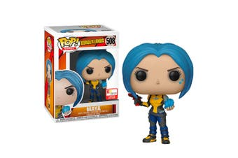 Borderlands Maya E3 US Exclusive Pop! Vinyl