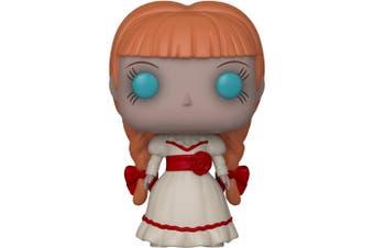 Annabelle Cute Doll US Exclusive Pop! Vinyl