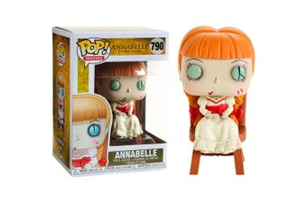 Annabelle Annabelle in Chair Pop! Vinyl