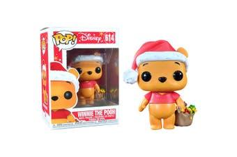 Winnie the Pooh Holiday Pop! Vinyl