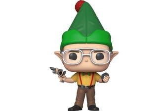 The Office Dwight as Elf Pop! Vinyl