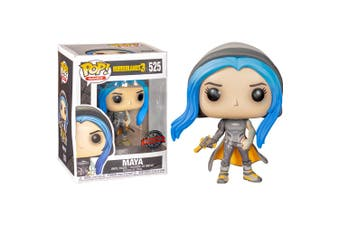 Borderlands Maya as Siren US Exclusive Pop! Vinyl