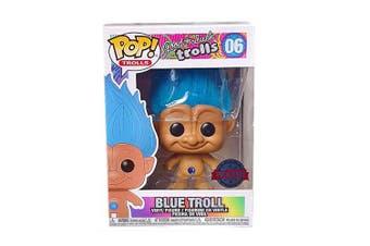 Trolls Troll with Hair Pop! Vinyl