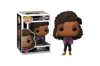 Black Mirror Kelly Pop! Vinyl