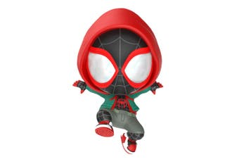Spiderman Into the Spider-Verse Miles Morales Hooded Cosbaby