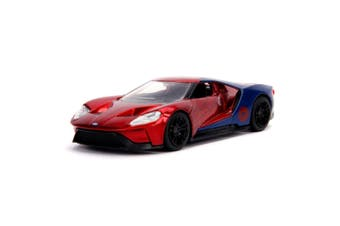 Spider-Man 2017 Ford GT 1:32 Hollywood Ride
