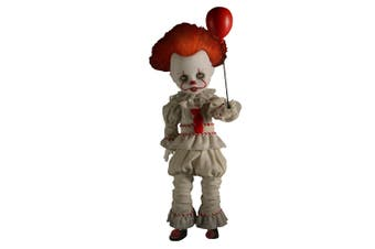 Living Dead Dolls Pennywise 2017