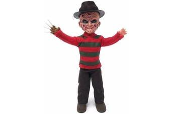 Living Dead Dolls Freddy Krueger with Sound