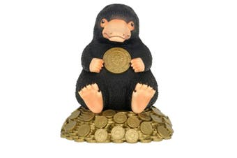 Fantastic Beasts and Where to Find Them Niffler Coin Bank