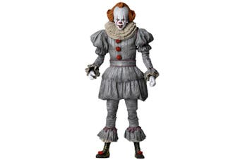"""It Chapter 2 Pennywise Ultimate 7"""" Action Figure"""