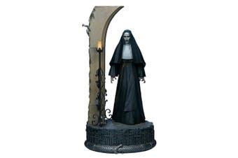 "The Nun 13.5"" Conjuring Universe Statue"