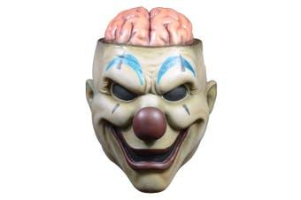 American Horror Story Brainiac Mask